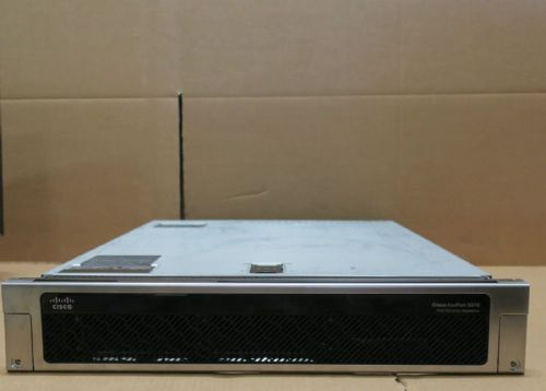Cisco Iron Port S370 Xeon Quad Core E5520 2.26GHz 4GB Web Security Appliance WSA